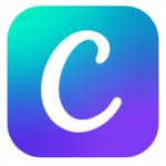 canvaアプリアイコン