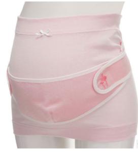 妊婦帯セット型写真