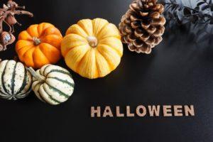 halloweenイメージ画像