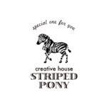 creativehouseSTRIPEDPONYロゴ