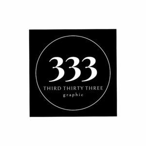 333graphicロゴ