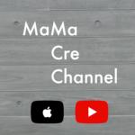 YouTubeママクリチャンネルバナー